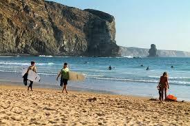 Bilderesultat for arrifana beach