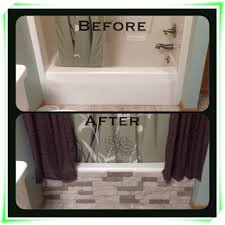 I Used Airstone From Lowes On My Tuband Easy Cheap Fixture The - Easy bathroom remodel