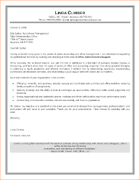 Cover Letter For Administrative Position Template Adriangatton Com