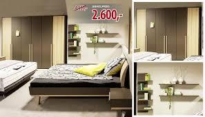 Wohnwand Schlafzimmer Günstige Schlafzimmer Komplett