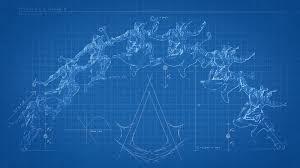 architecture blueprints wallpaper. Assassins Creed 3 Blueprint Wallpaper By PabloDoogenfloggen On . Architecture Blueprints U