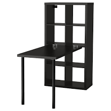 ikea office table. Amazing Ikea Office Desks 407 Kallax Desk Bination White Design Table