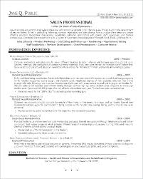 Example Of Great Resume Classy Samples Of Great Resumes Executive Resume Samples Example Great