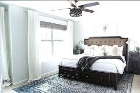 bedroom rug new blue vintage rug in the master bedroom bedroom rugs wayfair bedroom rug