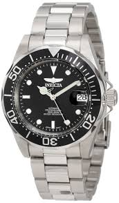 the inexpensive watch guide gentleman s gazette an invicta watch closely resembling classic luxury dive watches like the rolex submariner