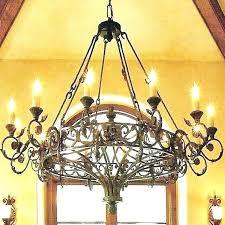 white iron chandelier white wrought iron chandelier chandelier interesting wrought iron chandelier wrought iron chandeliers rustic white iron chandelier