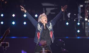 Download most popular gifs on gifer. He Don T Run Bon Jovi S Rocking Return To Tel Aviv More Welcome Than Elections The Times Of Israel