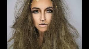 lion makeup tutorial week roarrrrr