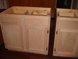 Raw Wood Kitchen Cabinets 17 Best Ideas About Unfinished Kitchen Cabinets On Pinterest