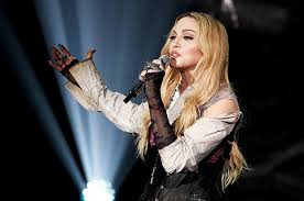 Madonna Makes History With 45th No 1 On Billboards Dance