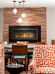 inspiration for a large contemporary underground brown floor basement remodel in toronto with gray walls