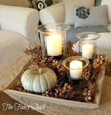 Serving Tray Decoration Ideas Serving Tray Decor Best Ideas On Coffee Table Pretty Candle 39