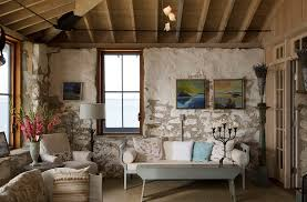 rustic paint colors30 Rustic Living Room Ideas For A Cozy Organic Home