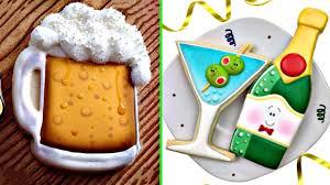 Sugar Cookies 2018 Easy Birthday Cookie Decorating Ideas