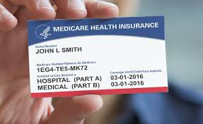 Card The Justcare Medicare In Works New