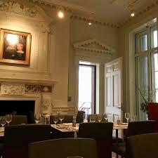 Morgan Dining Room