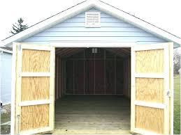 roll up doors that look like barn fiberglass shed glass double exterior twin depot new door