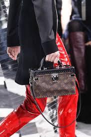 louis vuitton 2016 handbags. louis vuitton monogram canvas small trunk bag - fall 2016 handbags