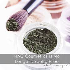 mac cosmetics is no longer free