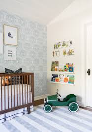 In the Nursery with What\u0027s Up Moms?\u0027s Brooke Mahan - Project Nursery