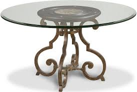 awesome modern glass top pedestal tables within glass pedestal table decor in pedestal for glass table top attractive