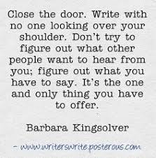 barbara kingsolver essays small wonder by barbara kingsolver reviews discussion writing task naming myself by kingsolver and my