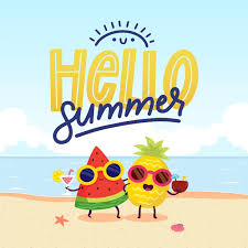 Hello Summer Images | Free Vectors, Stock Photos & PSD