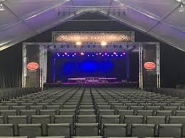 Casino Pauma Updates Entertainment Pavilion With Hopes To