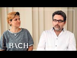 Netherlands bach society on wn network delivers the latest videos and editable pages for news & events, including entertainment, music, sports, science and more, sign up and share your playlists. Mauch And Macleod On Bach Cantata Bwv 32 Netherl