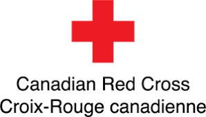 Canadian Red Cross Logo Vector (.AI) Free Download