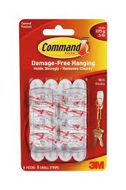 command strips metal hooks. 20% off command strips metal hooks