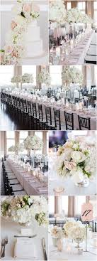 Pretty in Pink Dallas Wedding. Ballroom Wedding ReceptionWedding Reception  CenterpiecesWedding Table Ideas ...