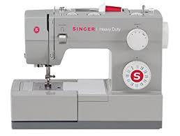 Amazon Singer Sewing Machine