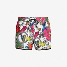 Versace Swim Shorts Size Chart Swimwear High Quality Replica Versace For Sale