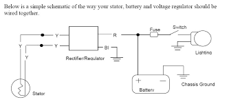 need help 12v charging system for motorcycle here some some usefull resources motorcycle electrical resources