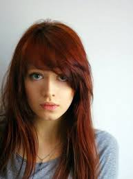 Hairstyle Color Gallery long auburn hairstyle dark auburn hair color gallery pictures 6716 by stevesalt.us