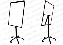 Magnetic Flip Chart Magnetic Flipchart With Wheels 70 X 100 Cm Price From