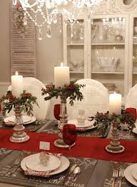christmas centerpieces for round tables. Awesome 99 Elegant Christmas Table Decoration Ideas. More At Http://99homy. Centerpieces For Round Tables C