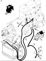 Car v relay wiring diagram clark forklift diagrams database case d electrical circuit battery and