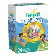 Pampers Size Chart Pampers Size Chart Pampers Splashers