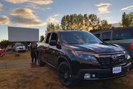 The ultimate truck bed audio system test: The Drive-In - A Fish ...