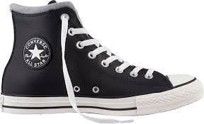 mens converse leather