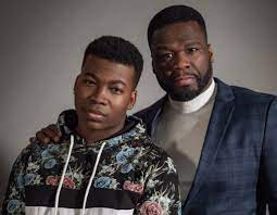 Power Book III: Raising Kanan': 50 Cent ...