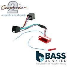 connects2 ct20au09 audi a3 a4 a6 tt rear speaker amplified bypass connects2 ct20au09 audi a3 a4 a6 tt rear speaker amplified bypass car stereo wiring harness lead