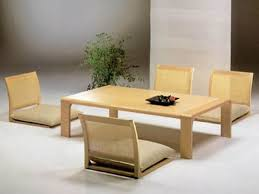 Japanese Style Dining Table Dining Tables Japanese Style Dining Tableat Classic Japanese