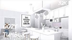 Tumblr Bloxburg Kitchen Ideas Home Architec Ideas