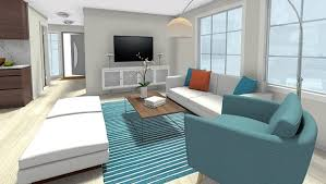 roomsketcher 7 small room ideas