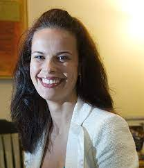 Class of 2010: Edith Middleton, College of Liberal Arts and Sciences -  UConn Today