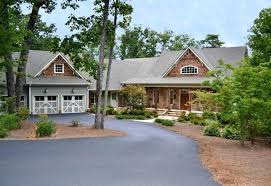 smartness inspiration mountain home plans with attached garage 3 walkout basement house plan great room angled
