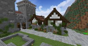 Minecraft Shop Designs Shop Designs I Took Your Ideas On Board What Does